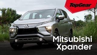 Download The Mitsubishi Xpander is your next MPV Video