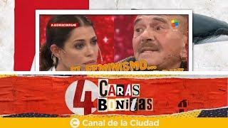 Download Bestiario de la TV de 4 Caras Bonitas - 12/10 Video