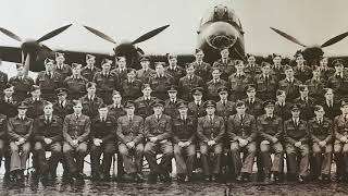 Download Johnny Johnson on the tragic loss of comrades during the Dambusters raid Video