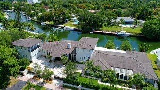 Download Coral Gables Waterfront Residence - Lifestyle Production Group Video