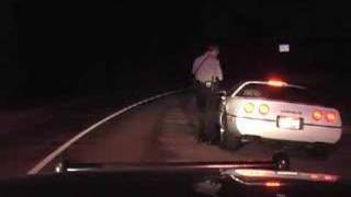 Download Suspected DUI Traffic Stop Video