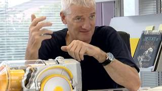 Download James Dyson Explains Robot Vacuum Technology Video