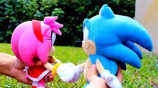 Download Sonic Plush: SonAmy Video