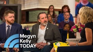 Download Father Of Slain Sandy Hook First-Grader: Alex Jones Must Come Clean On His Lies | Megyn Kelly TODAY Video