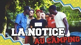 Download LA NOTICE - AU CAMPING Video