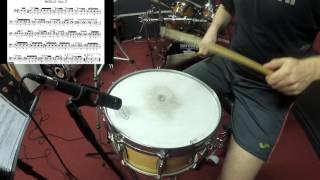Download solos n 1 2 3 4 wilcoxon Video