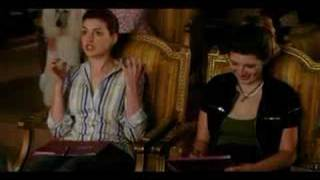 Download The Princess Diaries 2 Trailer Video