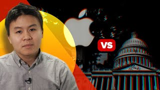 Download Apple vs. the US government and YOUR private information, explained (again!) Video