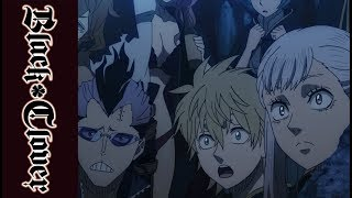 Download Black Clover - Official SimulDub Clip - Never Give Up Video