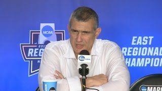 Download POST-GAME: Kotsar, Dozier, Thornwell, Coach Martin on Florida — 3/26/17 Video
