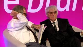 Download Sir Martin Sorrell and Bernie Ecclestone Video