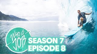 Download Waterskiing, Eyebrows, and Barrels That Make You Cry   Who is JOB 8.0 S7E8 Video