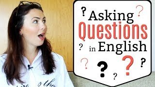 Download Asking Questions in English | Question Structure | Fix Your Grammar Mistakes! Video
