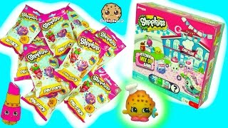 Download Season 6 Chef Club Kitchen Game, Limited Edition DVD Shopkins + Surprise Blind Bags Video