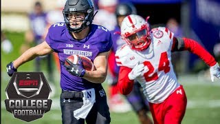 Download Northwestern defeats Nebraska in wild overtime comeback victory | College Football Highlights Video