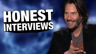 Download Keanu Reeves Admits The Matrix is Real?! (Honest Interview) Video