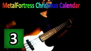 Download Five Nights At Freddy's Song The Living Tombstone [Guitar Cover] || MetalFortress Video