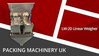 Download Linear Weigher   Running Product & Strip Down   LW-2D Video