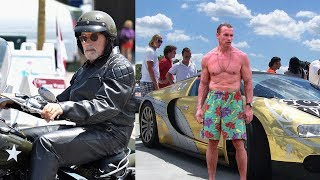Download Arnold Schwarzenegger's Lifestyle ★ 2018 Video