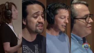 Download Broadway for Orlando - What the World Needs Now is Love Video