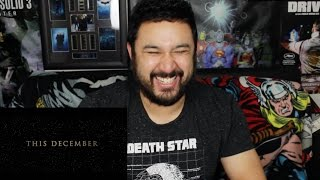Download ROGUE ONE: A STAR WARS STORY official TRAILER #2 REACTION & REVIEW!!! Video