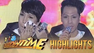 Download It's Showtime adVice: Accept your flaws Video