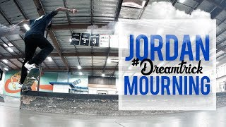 Download Jordan Mourning's #DreamTrick Video