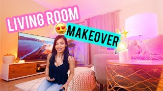 Download Ultimate Tech Living Room Setup and Tour! Video