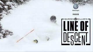 Download Official Trailer: Volkswagen Presents Warren Miller's ″Line of Descent″ Video
