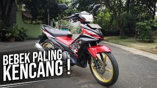 Download Yamaha Jupiter MX: Bebek Gaul Paling Kencang Video