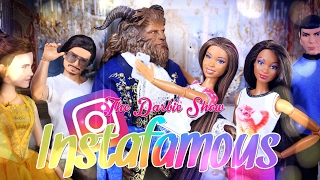 Download The Darbie Show: Instafamous - Barbie | Salt Bae | Beauty and the Beast | Mannequin Challenge Video