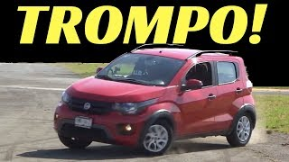 Download TROMPO: cómo hacer un trompo en auto manual- Velocidad Total Video