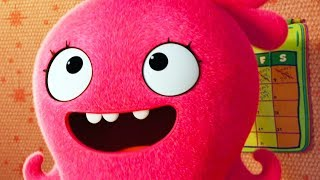 Download UGLYDOLLS ″Good Morning″ Song Video