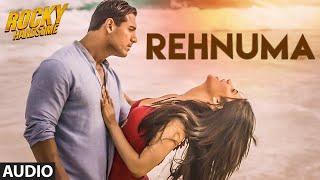 Download REHNUMA Full Song (Audio) | ROCKY HANDSOME | John Abraham, Shruti Haasan | T-Series Video