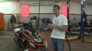 Download Shock Therapy, Part 2 Front Suspension Setup Video