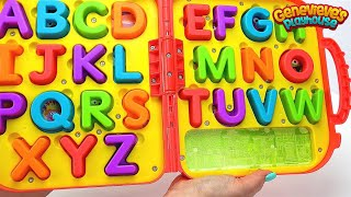 Download Learn ABCs Letters and Counting One to Ten 1 to 10! Video