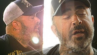 Download Aaron Lewis - Lost and Lonely (Acoustic) // The Bluestone Sessions Video