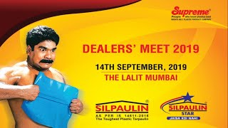 Download SILPAULIN ALL INDIA GO LUCKY SCHEME PROGRAM MUMBAI AT THE LALIT Video