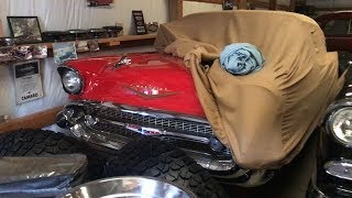 Download MEGA STASH OF MUSCLE CARS AND COLLECTOR CARS FOUND HIDDEN ALL OVER ACRES OF PROPERTY IN TENNESSEE!!! Video