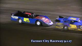 Download Farmer City Pro Crate Late Model Feature 9 1 17 Video