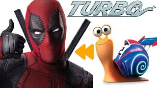 Download ″Turbo″ Voice Actors and Characters Video