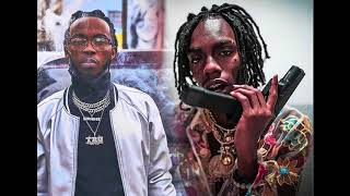 Download YNW MELLY X SKOOLY - TILL THE END (AUDIO) Video