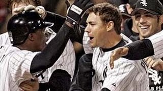 Download 2005 White Sox Postseason Highlights Video