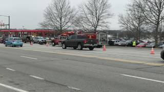 Download Carlisle Pike crash leaves on injured Video