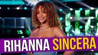 Download Rihanna Sincera: Melhores Momentos The Voice (Paródia) Video