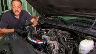 Download CNET On Cars - Car Tech 101: Cold-air filters Video