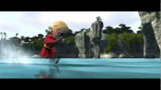 Download The Incredibles - 100 Mile Dash Video