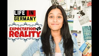 Download Life In Germany | Expectation vs Reality | Nikita Logs 2018 Video
