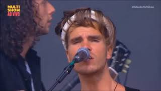 Download Kaleo - Lollapalooza Brasil 2018 Video