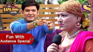 Download Fun With Audience Special - The Kapil Sharma Show Video